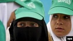 Каким лицом откроется миру новая Палестина?