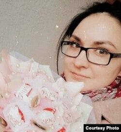 Элиза Ганиева