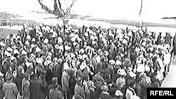 Эгемен Кыргызстандын тарыхында кайгылуу дата катары калган «Аксы окуясы» 2002-жылдын 17-март күнү болгон.