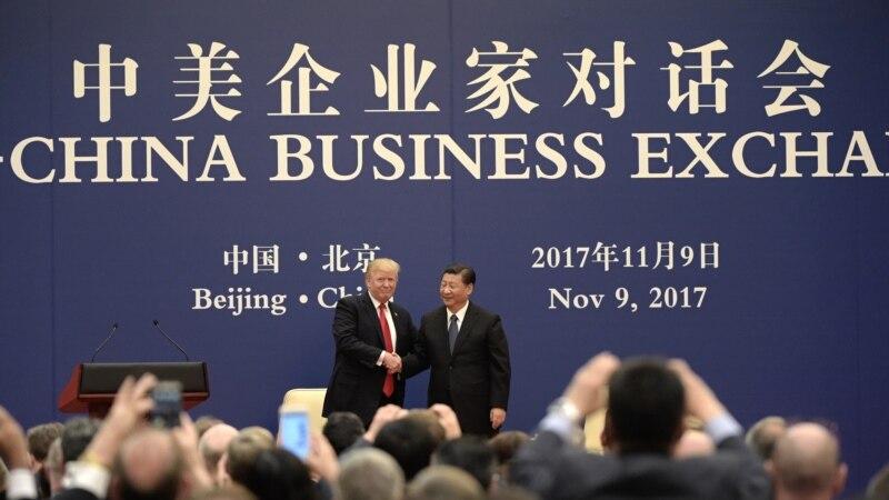 США  вводят новые многомиллиардные пошлины на товары из Китая