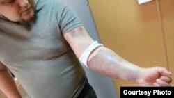 """Максим Золотарев: """"Журналистика - это очень опасно"""""""