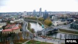 В позапрошлом году на «Эхо Кавказа» я рассказывал об острых дебатах в сейме Литвы, в ходе которых несколько депутатов ставили вопрос о признании независимости Абхазии и Южной Осетии