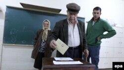 Türkiyədə seçkilər - 2010