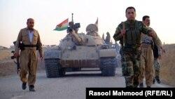Իրաքի անվտանգության ուժերը ԻՊ-ի դեմ մարտական գործողությունների ժամանակ, արխիվ