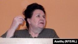 Гүзәл Ситдикова