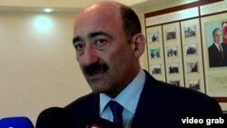 Абульфаз Гараев