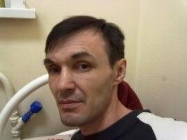 Виктор Нигматулин находится в кемеровском СУВСИГе с мая 2015 года