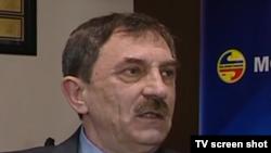 Леонід Талмач