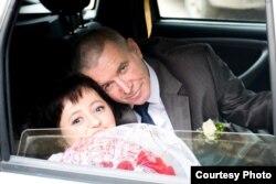 Свадьба Ольги и Александра