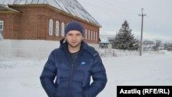 Әхмәт Әләүтдинов