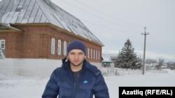 Ахмет Аляутдинов
