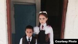 Мӯниса ва Муҳаммад
