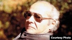 Кирилл Хенкин. 1986 год