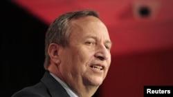 Lawrence Summers, directorul Consiliului Național Economic de la Casa Albă