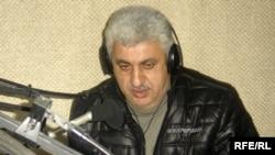 H.Kərimov: «Bir çox rayonlarda imza vərəqələrimiz polislər tərəfindən alınaraq məhv edilib»