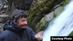Филипп Гранрийе, режиссер фильма «Озеро». [Фото — Виталий Еренков]
