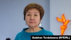 Гулбара Калиева