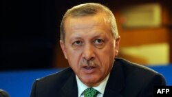 Turkish Prime Minister Recep Tayyip Erdogan has responded to the growing scandal by tightening control over state institutions. Where will it end?
