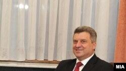 Ѓорге Иванов