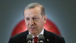 Erdoğan skype-la CNN türk kanalına müsahibə verir [audio]