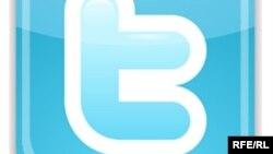Belarus -- Twitter logo