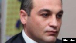 Руководящий член РПА Корюн Наапетян