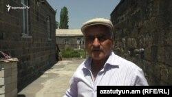 Շիրակի մարզի Ոսկեհասկ գյուղի բնակիչների մոտ 80 տոկոսն արդեն մի քանի օրխմելու ջուր չունի, մնացած տներում էլ ջրի ճնշումը բավականին ցածր է: