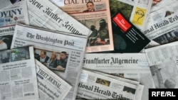 Європейські газети також звернули увагу на судовий позов із вимогою звільнити прем'єра Миколу Азарова
