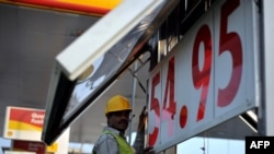 Gasoline prices have risen dramatically in Pakistan in recent years