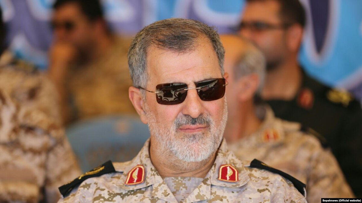 Iran Announces New Military Drills Despite U.S. Warnings