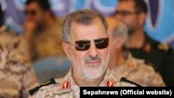 محمد پاکپور، فرمانده نیروی زمینی سپاه پاسداران