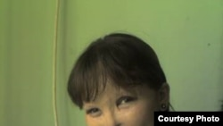 Актолкын Кобегенкызы, студентка Атырауского педагогического колледжа.