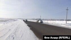 Казахстан. Иллюстративное фото.