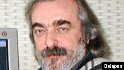 Раман Якаўлеўскі.