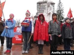 Башкортстан пионерлары