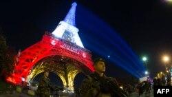 Paris, 18 noyabr, 2015-ci il