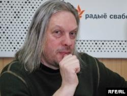 Максим Жбанков, мистецтвознавець