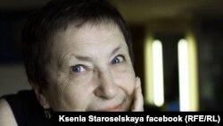 Ксения Старосельская, переводчик с польского