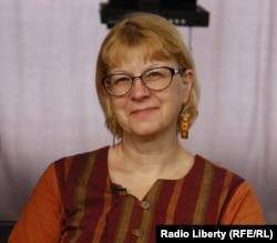 Марина Бутовская