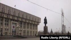 Здание администрации Тульской области
