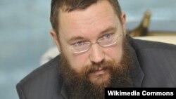 Russian multimillionaire Herman Sterligov
