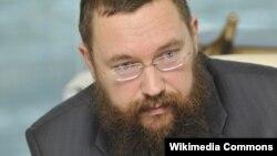 Российский миллионер Герман Стерлигов