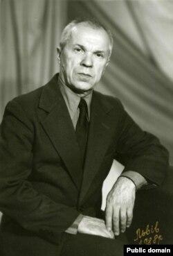 Іван Кандиба. 1988 рік