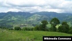 Լոռու Դսեղ գյուղ