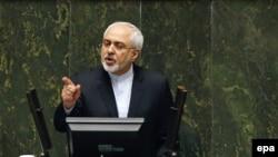 محمدجواد ظریف، وزیر امور خارجه ایران