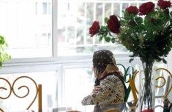 سالمندان ایرانی و سندروم آشیانه خالی