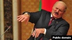 Александр Лукашенка