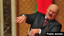 Aleksandr Lukashenka