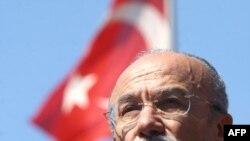 دادستان ترکيه گفته است که در ميان افراد متهم شده، يک ژنرال سابق، چند روزنامه نگار، محقق و بازرگان حضور دارند.(عکس: AFP)