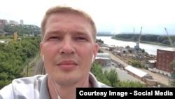 34-летний следователь МВД Калининского района Уфы Ильгизар Ишмухаметов